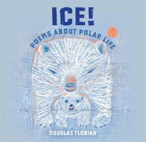 ICE!PoemsAboutPolarLife cvr