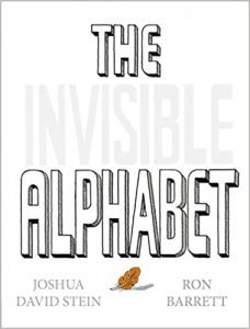 The Invisible Alphabet cvr