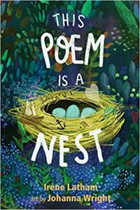 This Poem is a Nest cover