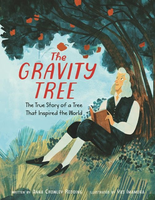 The Gravity Tree cover