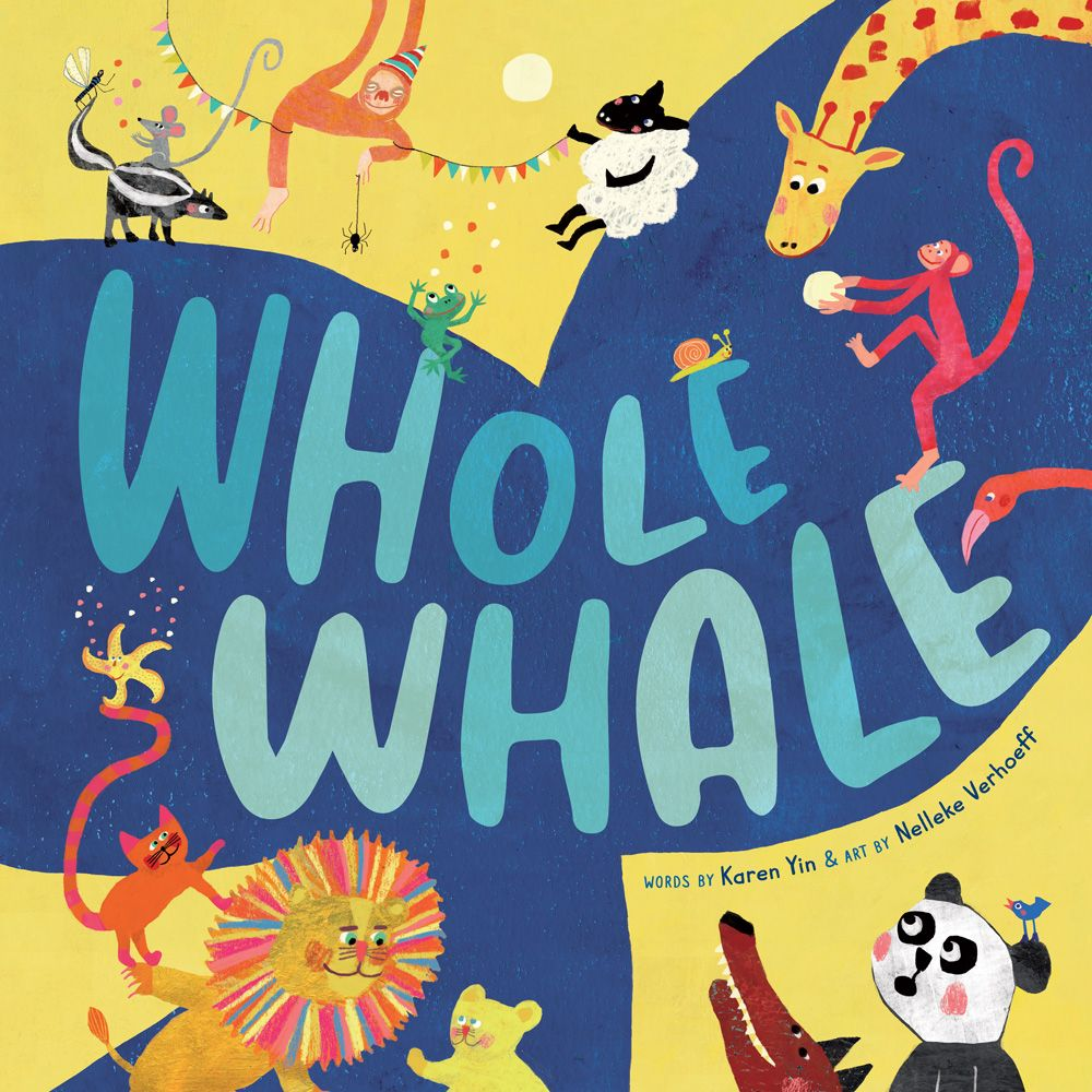 whole whale cover