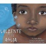 ValienteenelAqua cover art for Spanish version