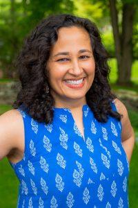Rajani LaRocca Author 3