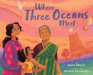 Where Three Oceans Meet cover