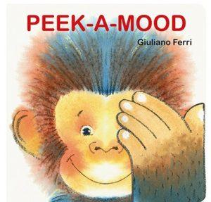 Peek A Mood cover