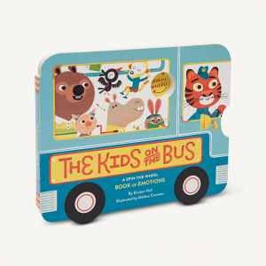 The Kids on the Bus cover
