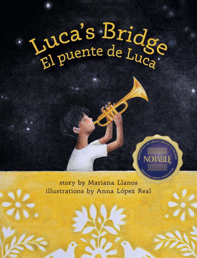 cover LucasBridge Mariana Llanos