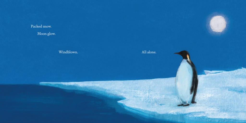 Penguin Journey int1