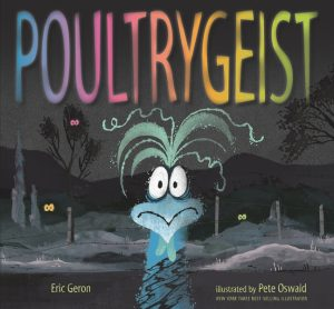 Poultrygeist cover