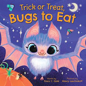 TrickorTreat Bugs to Eat cover