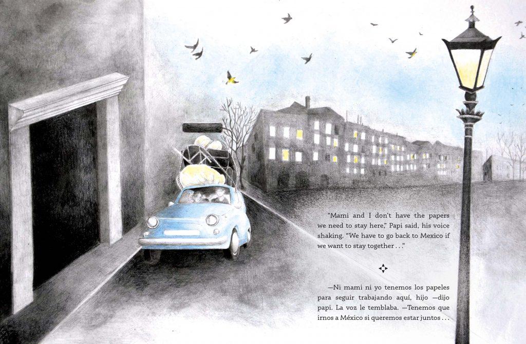 int art from Lucas Bridge
