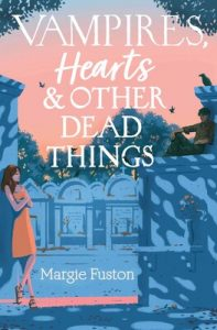 vampires hearts other dead things cover